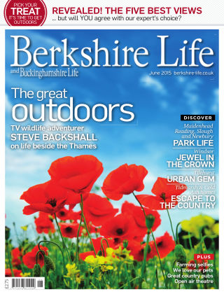 Berkshire Life June 2015