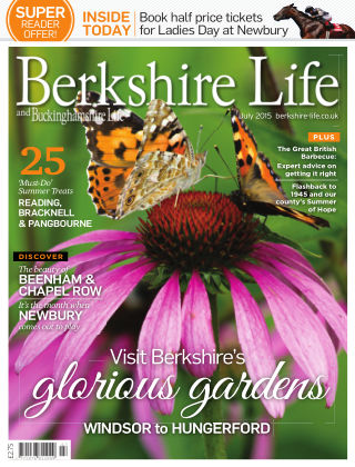 Berkshire Life July 2015