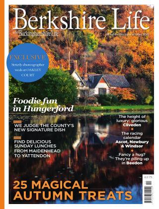 Berkshire Life October 2015