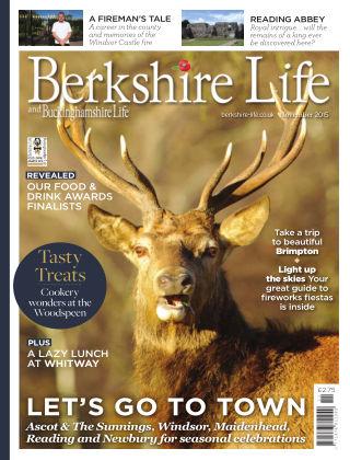 Berkshire Life November 2015