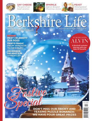 Berkshire Life December 2015