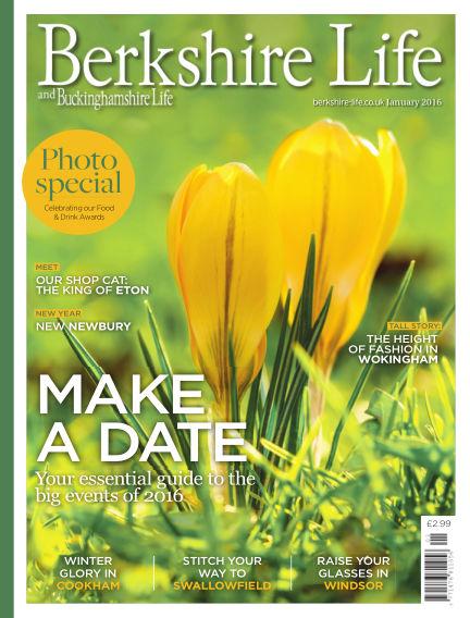 Berkshire Life December 23, 2015 00:00