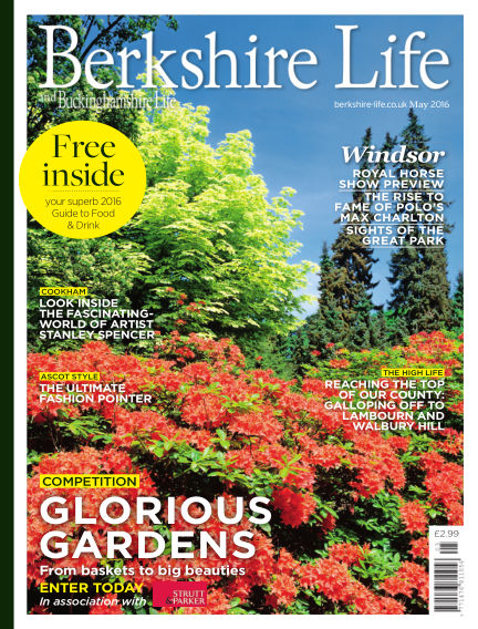 Berkshire Life April 20, 2016 00:00