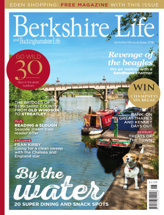 Berkshire Life June 2016