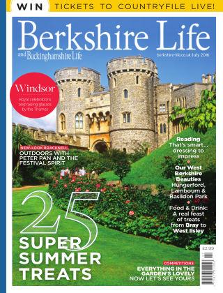 Berkshire Life July 2016