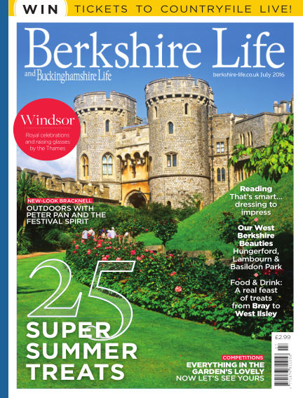 Berkshire Life June 22, 2016 00:00