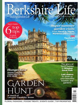 Berkshire Life August 2016