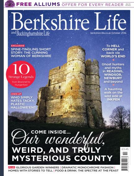 Berkshire Life September 21, 2016 00:00