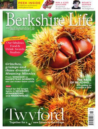 Berkshire Life November 2016