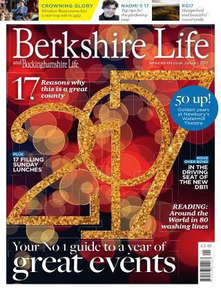 Berkshire Life January 2017