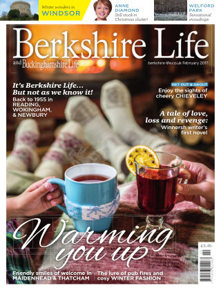 Berkshire Life February 2017