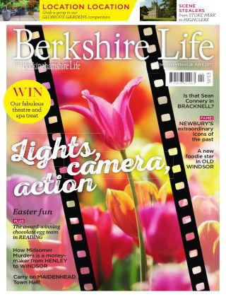 Berkshire Life April 2017