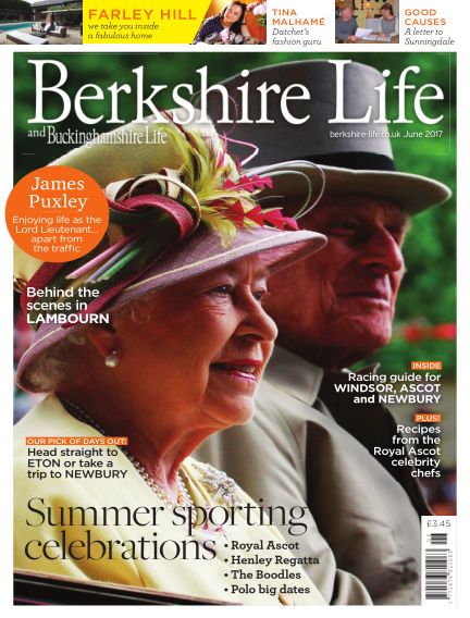 Berkshire Life May 17, 2017 00:00