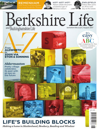 Berkshire Life August 2017