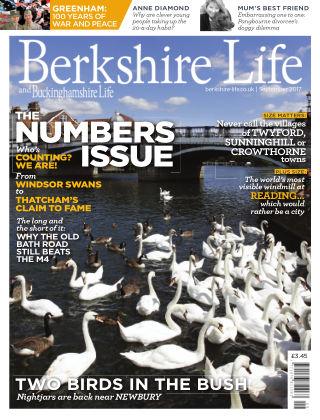 Berkshire Life September 2017