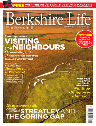Berkshire Life October 2017