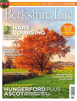 Berkshire Life November 2017
