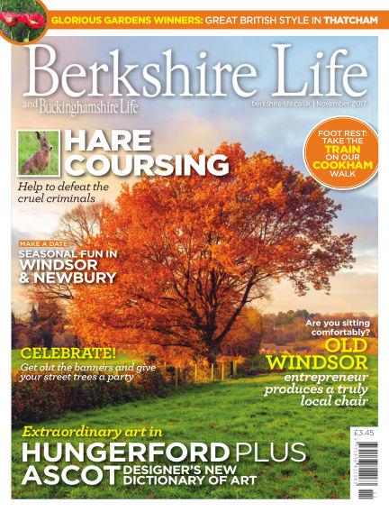 Berkshire Life October 18, 2017 00:00