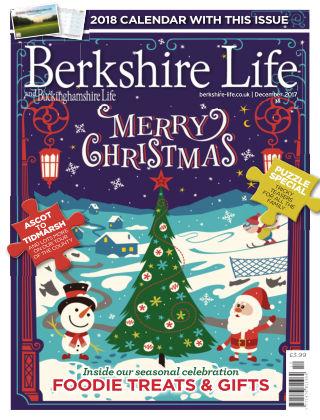 Berkshire Life December 2017