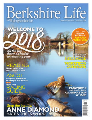 Berkshire Life January 2018