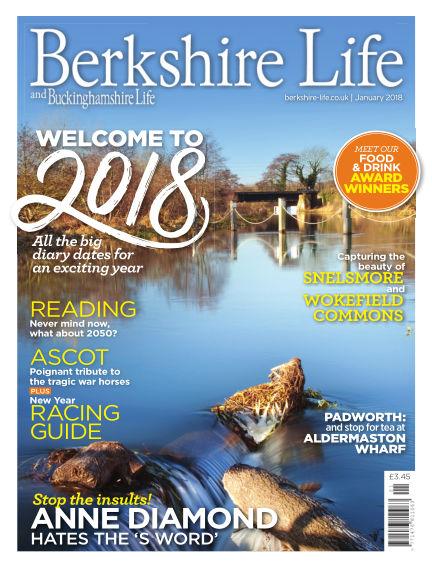 Berkshire Life December 20, 2017 00:00