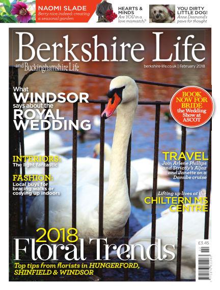 Berkshire Life January 17, 2018 00:00