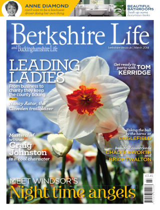 Berkshire Life March 2018