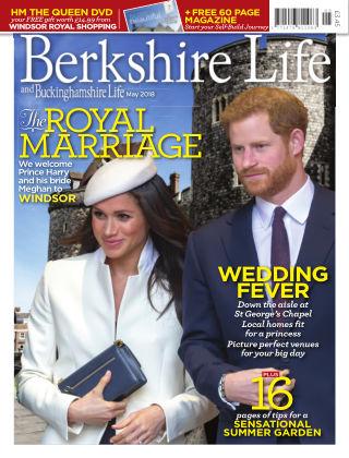 Berkshire Life May 2018