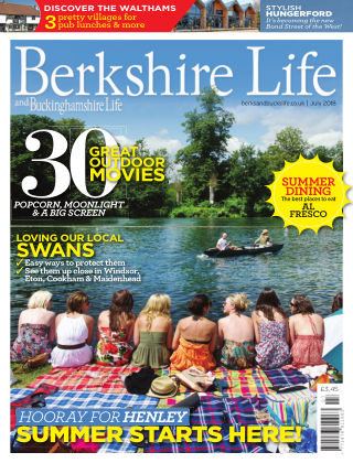 Berkshire Life July 2018