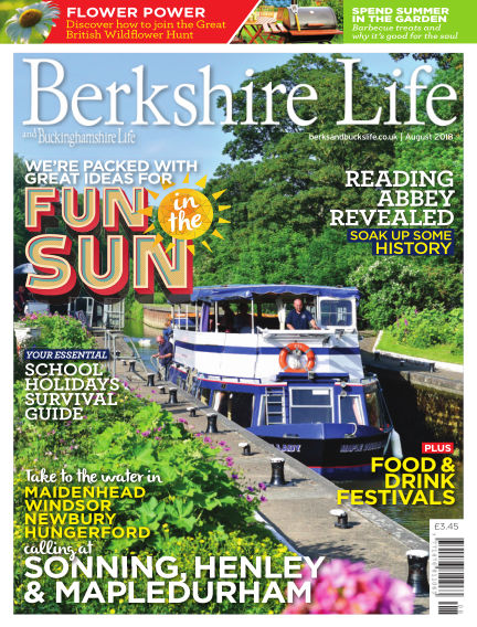 Berkshire Life July 18, 2018 00:00