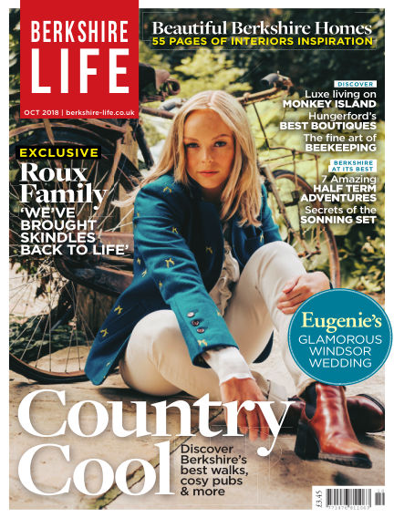 Berkshire Life September 19, 2018 00:00