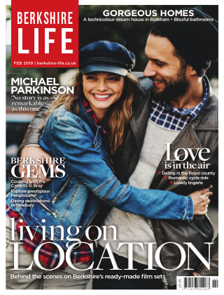 Berkshire Life February 2018