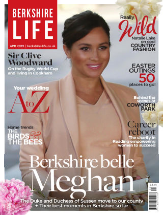 Berkshire Life April 2019