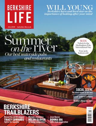 Berkshire Life July 2019