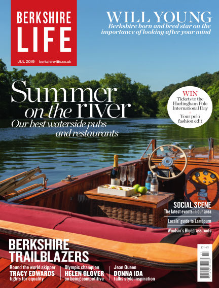 Berkshire Life June 26, 2019 00:00