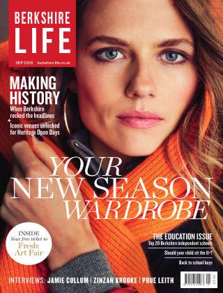 Berkshire Life September 2019