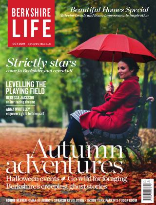 Berkshire Life October 2019