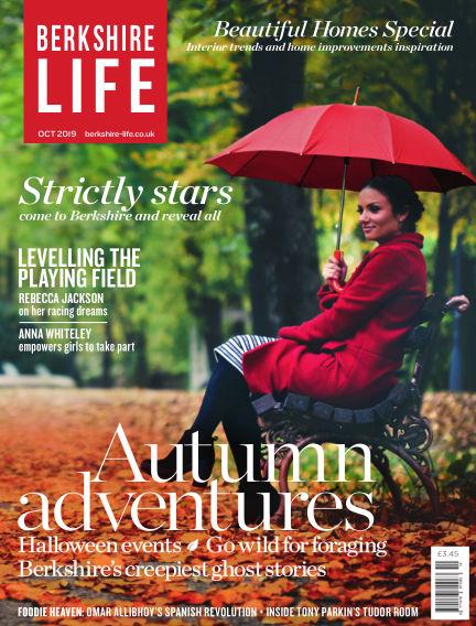 Berkshire Life September 25, 2019 00:00