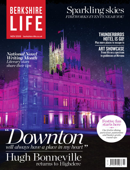 Berkshire Life October 23, 2019 00:00