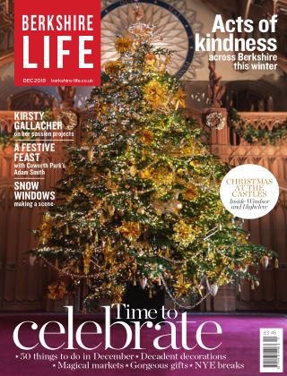 Berkshire Life December 2019