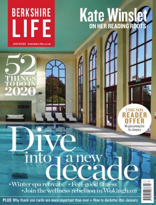 Berkshire Life January 2020