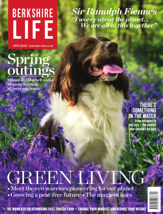 Berkshire Life April 2020