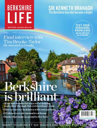 Berkshire Life May 2020