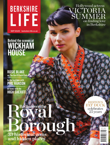 Berkshire Life August 26, 2020 00:00