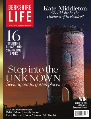 Berkshire Life November 2020