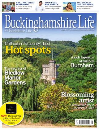 Buckinghamshire Life August 2014