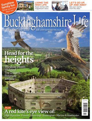 Buckinghamshire Life July 2014