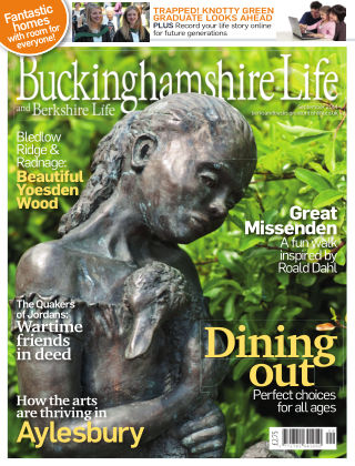 Buckinghamshire Life September 2014