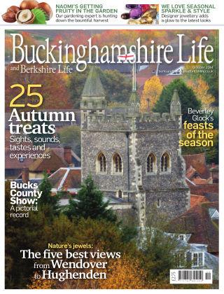 Buckinghamshire Life October 2014
