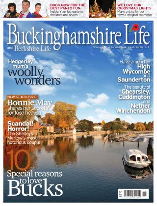 Buckinghamshire Life November 2014